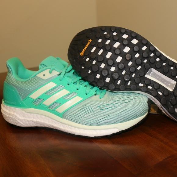 Adidas Supernova W BOOST Women's Running Shoes